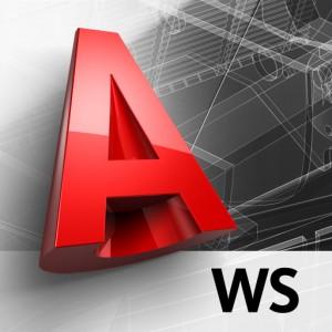 Autodesk WS Logo