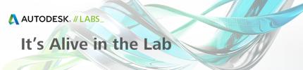 Fonte sito LABS di Autodesk