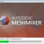 Autodesk Meshmixer 3.1