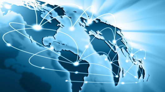 Fonte: http://it.wikipedia.org/wiki/File:Connected-world.jpg