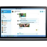 Disponibile il nuovo Skype for Web