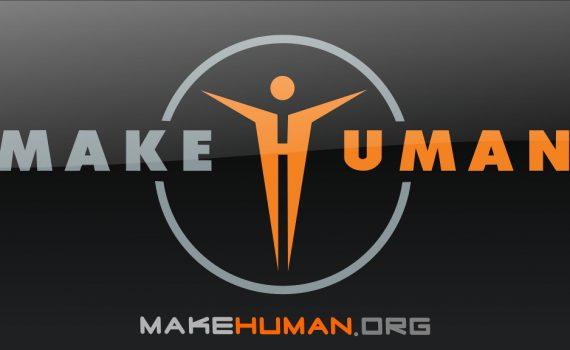 MakeHuman Logo