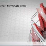 AutoCAD 2018 rilasciato